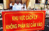 Tin trong nước - Việt Nam thêm 6 ca mắc COVID-19 tại Kiên Giang và 2 tỉnh khác