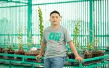 """Quyền lợi tiêu dùng - Nghệ nhân Lê Đăng Khoa: """"Hoa lan cũng là một cuộc hành trình cần bước"""""""
