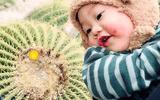 """Mẹ em bé """"má đỏ hây hây"""" trong bộ ảnh Đà Lạt gây bão CĐM: """"Con nhây là do gen di truyền gia đình"""""""