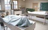 Đời sống - Hốt hoảng người đàn ông đột ngột sống dậy ngay trước khi mổ khám nghiệm tử thi