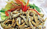 Ăn - Chơi - Mẹo vặt để cá nhỏ chiên giòn, thơm phức, ăn tan trong miệng