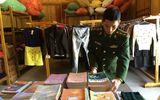 Việc tốt quanh ta - Người sĩ quan trẻ đi đầu trong công tác chống dịch