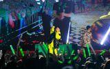 """Truyền thông - Thương hiệu - Công viên Châu Á - Asia Park dành tặng show """"Ước hẹn tháng 3"""" cho phái đẹp dịp 8/3"""