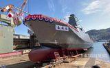 Tin tức quân sự mới nhất ngày 5/3/20201: Nhật Bản hạ thủy khu trục hạm đa nhiệm hiện đại