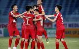 Bóng đá - V-League 2021 trở lại, Viettel đối mặt lịch thi đấu dày đặc