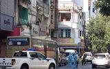 Tin trong nước - TP.HCM: Phong toả khách sạn vì phát hiện 35 người Trung Quốc nghi nhập cảnh trái phép