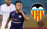 Bóng đá - Vì sao CLB Valenica muốn chiêu mộ Quang Hải về thi đấu?