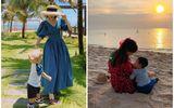 """Tin tức giải trí - Hòa Minzy chính thức thừa nhận đã sinh con, gương mặt """"quý tử"""" khiến dân mạng tò mò"""