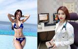 Giải trí - Lụi tim trước vẻ đẹp của những nàng bác sĩ nóng bỏng nhất xứ Hàn