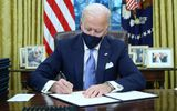 Tin thế giới - 12 bang liên minh kiện ông Biden vì một sắc lệnh được ký trong ngày đầu đương nhiệm