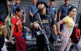 Cảnh sát Philippines giết nhầm thị trường thành phố và 2 phụ tá