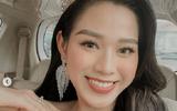 """Chuyện làng sao - Hoa hậu Đỗ Thị Hà sắm nhẫn kim cương """"sáng chói"""" chỉ sau hơn 3 tháng đăng quang"""