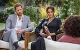 """Tin thế giới - Cuộc phỏng vấn """"bom tấn"""" Harry - Meghan thu hút hơn 17 triệu lượt xem"""