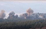 Tin thế giới - Tin tức quân sự mới nhất ngày 8/3: Bom dẫn đường từ Su-30 san phẳng căn cứ phiến quân