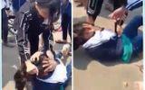 Chuyện học đường - Vụ nữ sinh bị quay clip đánh hội đồng: Sở GD&ĐT Hà Nội yêu cầu xử lý nghiêm