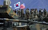 Hàn Quốc nhất trí tăng đóng góp chi phí đồn trú cho binh lính Mỹ