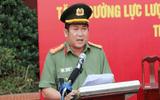 """Vụ lừa đảo chi 20 tỷ """"điều"""" giám đốc công an tỉnh đi nơi khác: Đại tá Đinh Văn Nơi nói gì?"""