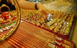 Giá vàng hôm nay 11/3/2021: Giá vàng SJC có dấu hiệu phục hồi