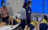 Vũng Tàu: 40 học sinh tiểu học nhập viện nghi ngộ độc thức ăn