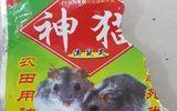 Tin tức đời sống ngày 13/3: Cãi nhau với vợ, chồng uống thuốc diệt chuột loại cực độc