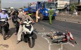 Tin tai nạn giao thông ngày 13/3/2021: Nữ sinh tử vong thương tâm trên quốc lộ