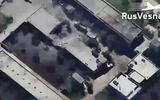 """Tình hình chiến sự Syria mới nhất ngày 12/3: Nga dội bom phá hủy căn cứ HTS ở """"chảo lửa"""" Idlib"""