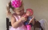 Bé gái 3 tuổi mất tích bí ẩn giữa đêm khuya, tình cảnh sau đó khiến người mẹ khóc ngất