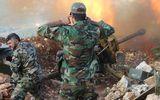 Tình hình chiến sự Syria mới nhất ngày 13/3: Quân đội Syria đụng độ ác liệt với IS