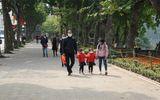 Tin tức dự báo thời tiết mới nhất hôm nay 15/3: Hà Nội trưa chiều giảm mây trời nắng