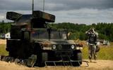 Tin tức quân sự mới nhất ngày 14/3: Mỹ điều hệ thống đánh chặn đến Syria