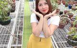Bà chủ hoa lan Hương Trần: Từ bà nội trợ thành đại gia trồng lan đột biến