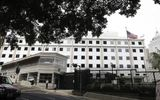 Mỹ tạm đóng cửa Tổng lãnh sự quán tại Hong Kong
