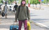 Sinh viên nhiều trường đại học ở Hà Nội đi học trở lại từ hôm nay (15/3)