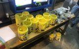 TP.HCM: Phát hiện liên tiếp 3 vụ vận chuyển trái phép chất ma túy từ Mỹ về Việt Nam