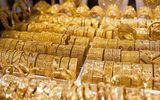 Giá vàng hôm nay 16/3/2021: Giá vàng SJC giảm 100.000 đồng/lượng