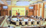 Quốc hội bầu Chủ tịch Quốc hội, Chủ tịch nước, Thủ tướng Chính phủ tại kỳ họp thứ 11