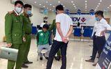 Vụ cướp ngân hàng BIDV ở Hà Nội: Tiết lộ số tiền bị cướp