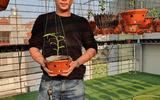 Nghệ nhân hoa lan Ngô Minh Luân chia sẻ về những khó khăn khi khởi nghiệp từ con số 0