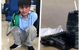 """Vụ cướp ngân hàng BIDV ở Hà Nội: Nghi phạm không tỉnh táo và quẫn trí nên """"làm liều"""""""