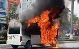 Tin tức thời sự mới nhất hôm nay 18/3: Xe chở quan tài bốc cháy ngùn ngụt giữa phố