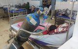 Quảng Bình: 3 học sinh bị ngộ độc sau khi sử dụng kẹo thổi