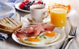 Bữa sáng nên tránh xa những món ăn này, kẻo tự rước bệnh vào người