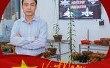 Cùng nghệ nhân Phan Thanh Lương tìm hiểu bí quyết chơi lan đột biến