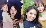 Nàng dâu hào môn khoe ảnh mẹ thời trẻ, dân mạng trầm trồ vì đẹp tựa minh tinh Hong Kong
