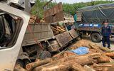 Vụ xe tải đâm vách núi, 7 người chết ở Thanh Hóa: Tốc độ thời điểm tai nạn là bao nhiêu?