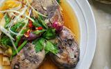 Cá ngừ kho dứa đảm bảo không tanh, thịt cá ăn chua ngọt đậm vị