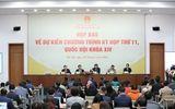 Quốc hội sẽ miễn nhiệm Chủ tịch nước, Thủ tướng Chính phủ, Chủ tịch Quốc hội tại kỳ họp 11