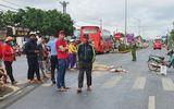 Tin tai nạn giao thông ngày 25/3: Ô tô khách tông xe máy, 3 người thương vong