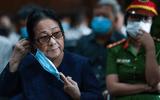 Công ty của thiếu gia Phan Thành có liên quan gì đến vụ án bà Dương Thị Bạch Diệp?