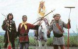 """Tây Du Ký: Từng có phiên bản do Nhật Bản sản xuất khiến Tây Du Ký phải làm phim năm 1986 để """"dằn mặt"""""""